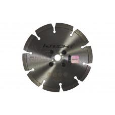 Сухоріз відрізний 125мм Kebohr фланець М14
